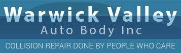 Warwick Valley Auto Body