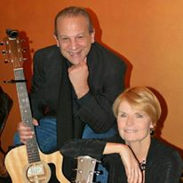 Jeanie & Johnny D of Strings Attached