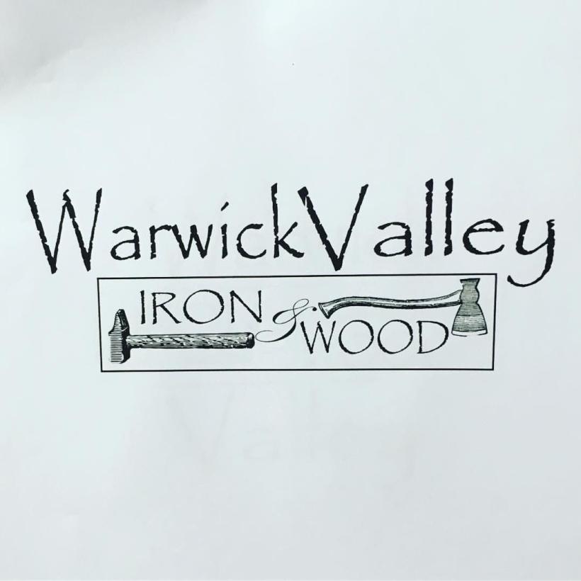 WarwickValleyIronAndWoodLogo
